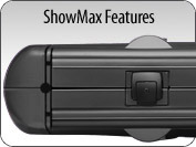 ShowMax Tabletop Display Features