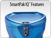 SmartPak IQ Features